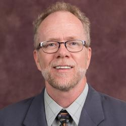 Dr. Tom Sharp: ASU/NASA Space Grant Associate Director