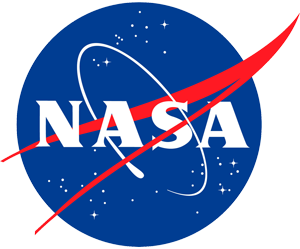 NASA Insignia Color
