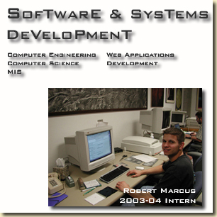 Software & Systems Development
