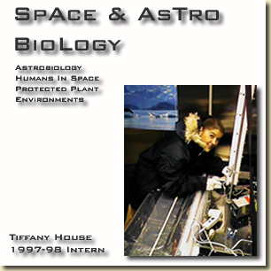 Space & Astro Biology