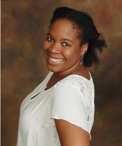 Portrait of Tasha Adams
