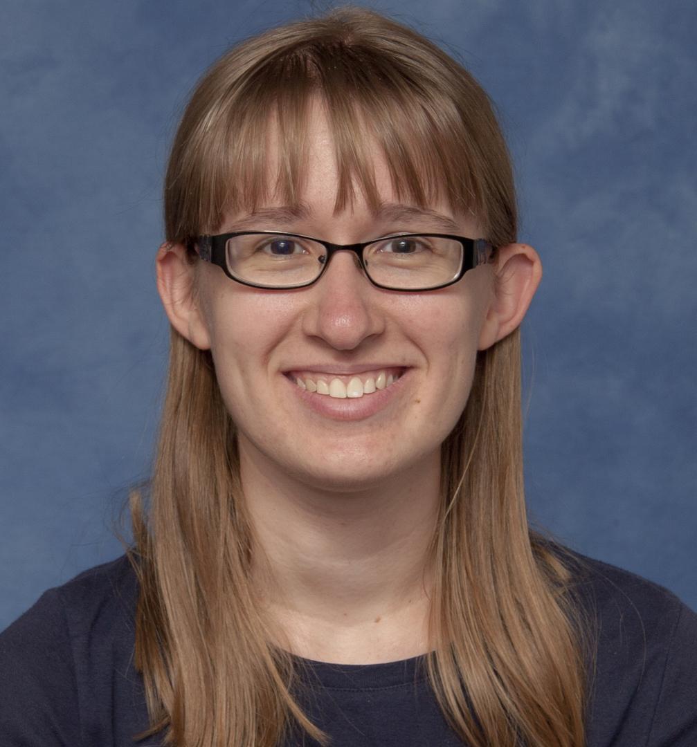 Portrait of Claire Cook