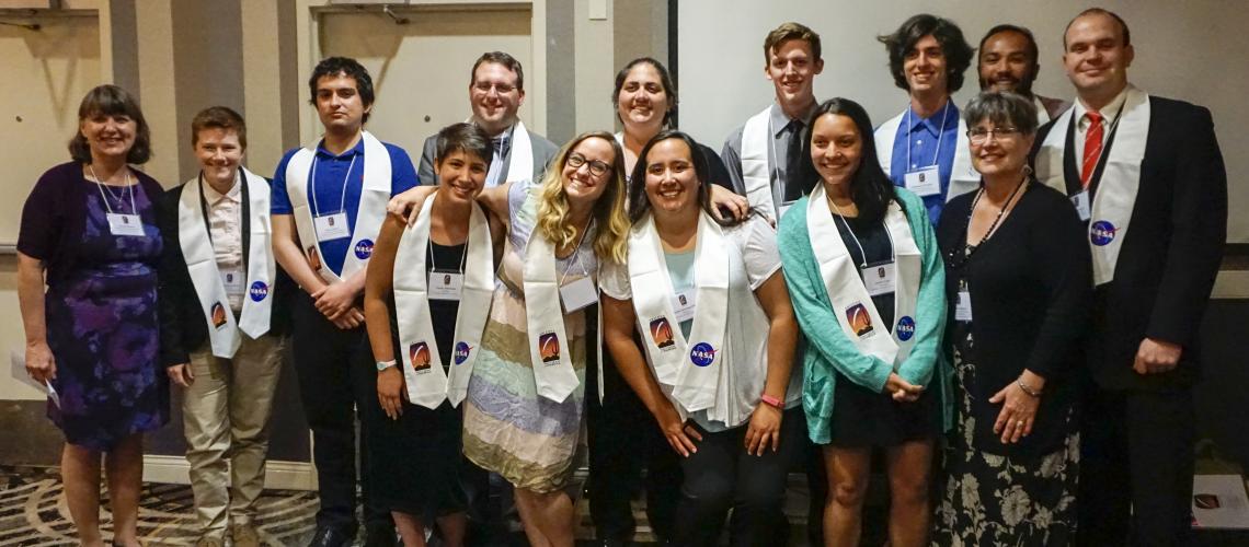 2017 NAU Graduating Interns