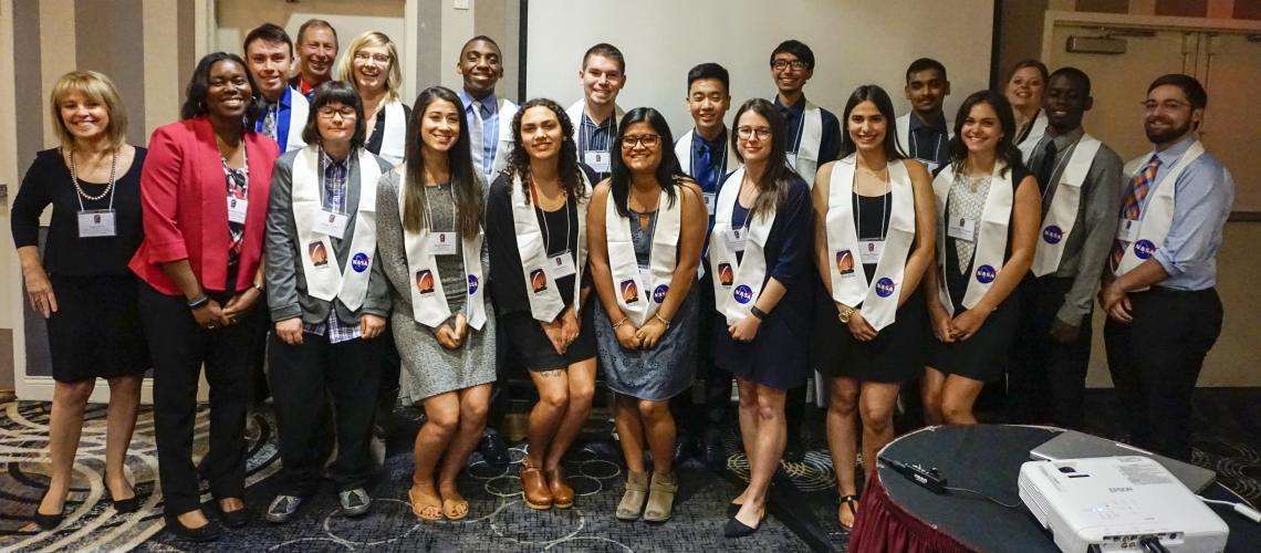 2017 UA Graduating Interns