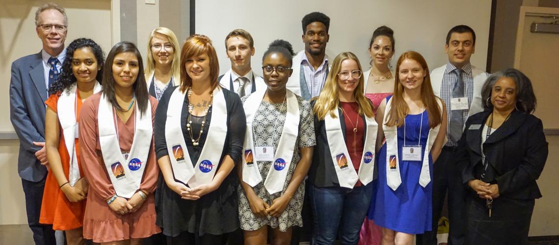 2017 ASU Graduating Interns