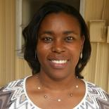Dr. Chandra Holifield Collins: UA/NASA Space Grant Associate Director