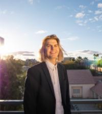 Eliot Baker profile picture.