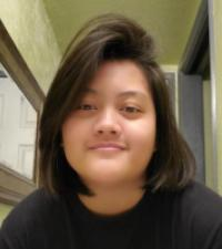 Raphaelle Therese Guinanao profile picture.