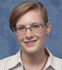 Portrait of Marissa Heffernan