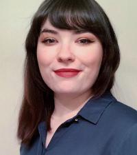 Portrait of Nicole Kerrison