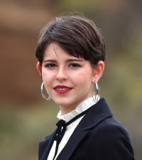 Annalisa Minke profile picture.