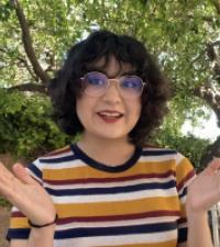 Dayana Moreno Huerta profile picture.