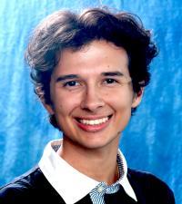 Portrait of Richard Pepel