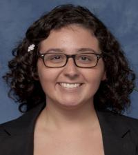 Portrait of Madison Walder
