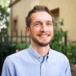 2013 Space Grant Fellow Jason Davis Succeeds as Space News Reporter
