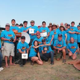 Eclipse Ballooning Team