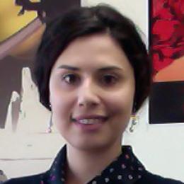 Congratulations to Daniella DellaGiustina, 2005 UA Space Grant Intern!