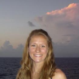 Erika Roesler, 2002 NAU Space Grant Intern