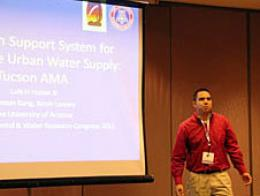 Ground Water Sustainability and Climate Change
