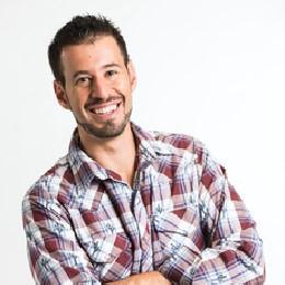 Portrait of Ben Wilder