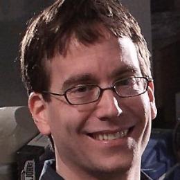 Todd Murphey, 1995 UA Space Grant Intern, Engineers Adaptable Robotics