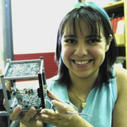 National Space Grant Student Satellite Program