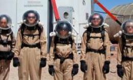 UA Students Design, Test NASA Mars Camera