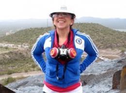 School of Earth and Environmental Sciences' EarthWeek 2012 Award