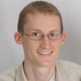 Mike Thomson, 2007 NAU Space Grant Intern